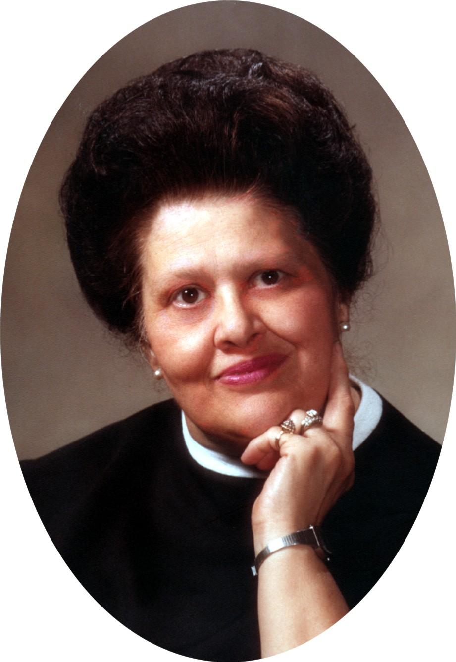 W. Maxine Dean