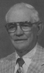 Arthur Blaine Wolgamott