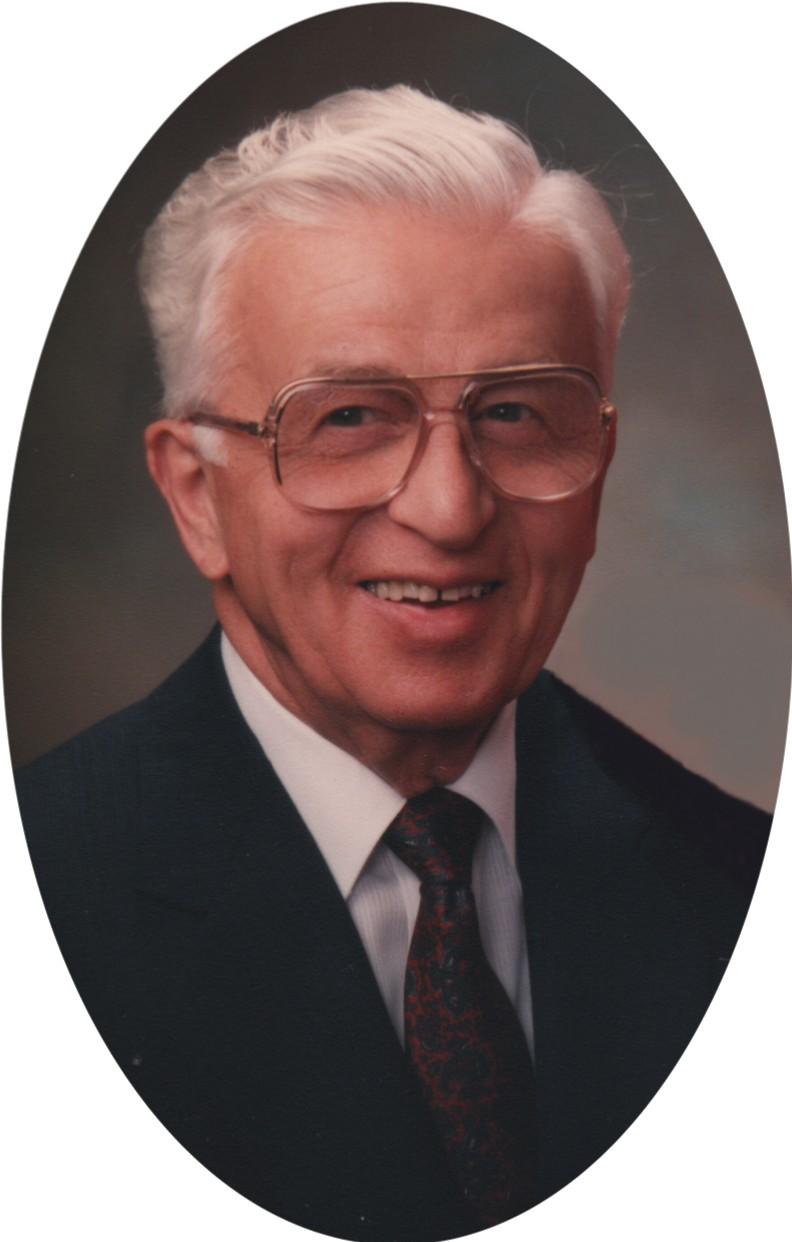 Edmund George David
