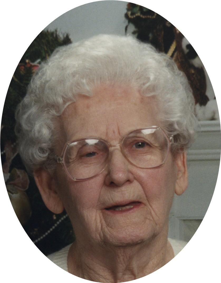Ophelia K. Todd