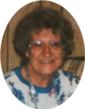 Elizabeth A. 'Betty' Graham