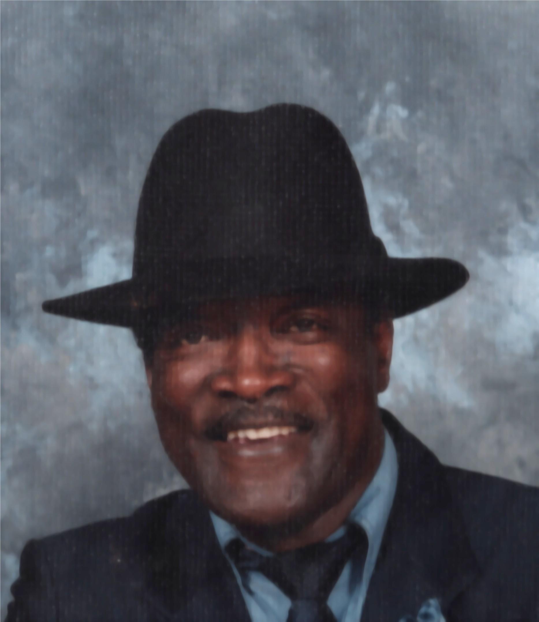 Lewis J. Wartley, Jr.