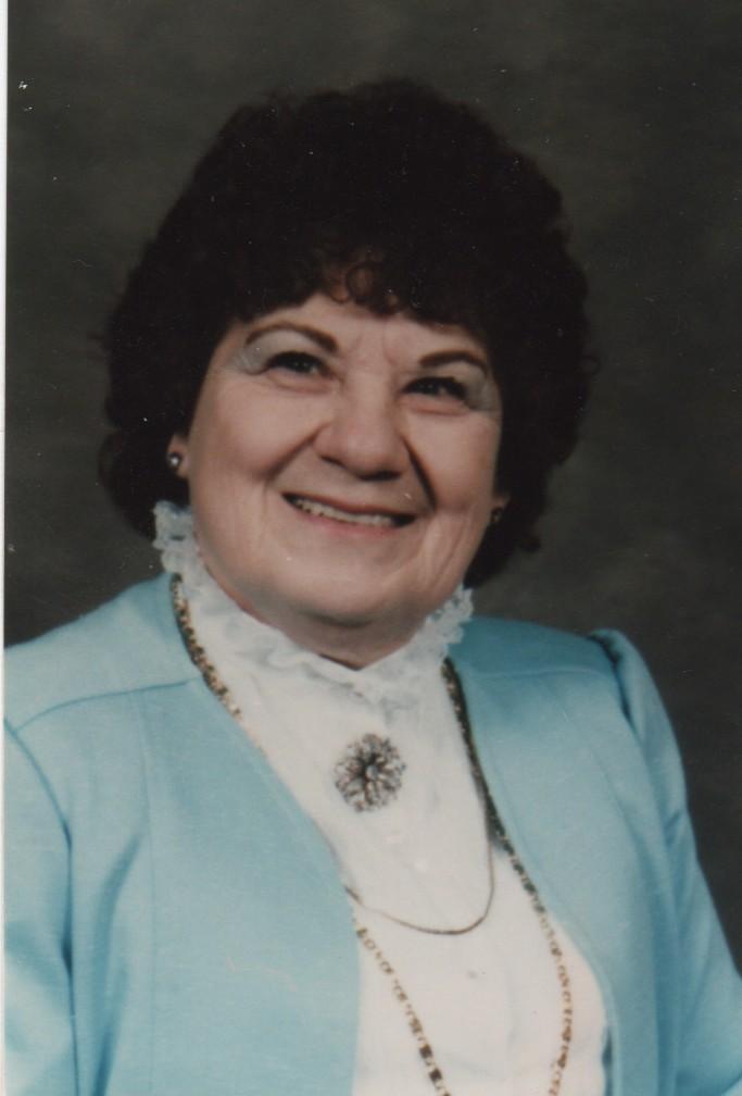 Stella R. Rager