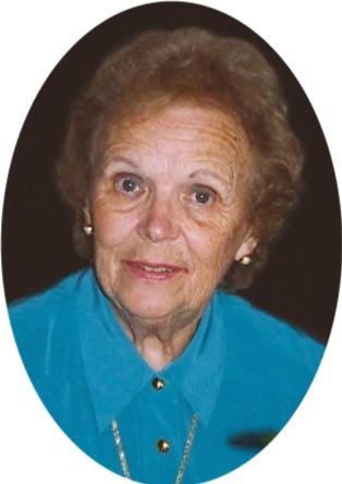 Geraldine A. Gentzler