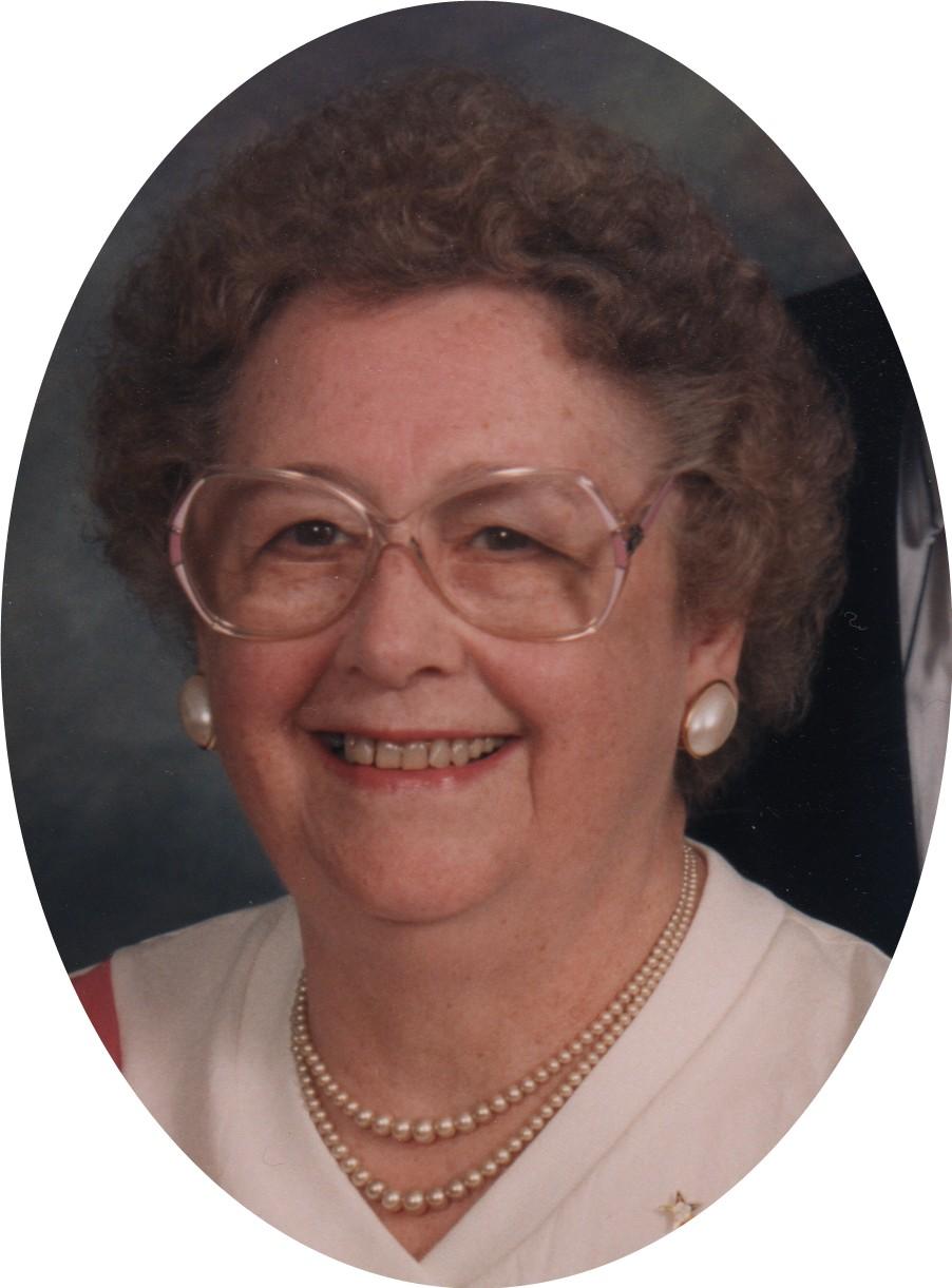 Evelyn A. Moesle