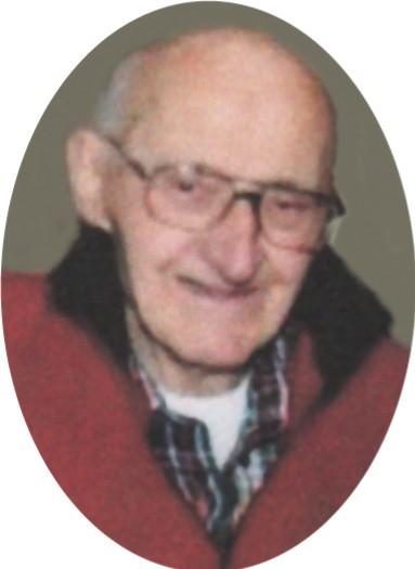 Edward E. Chovan