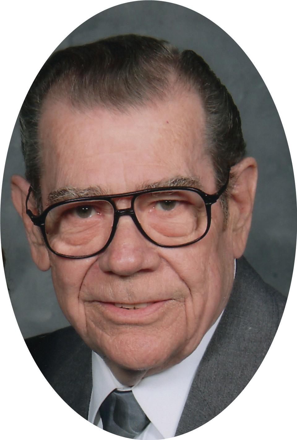 Frank C. Calhoun