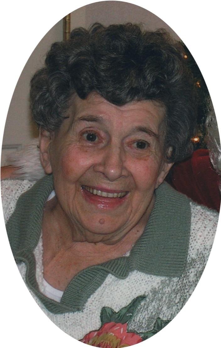 Lillie M. Shulok