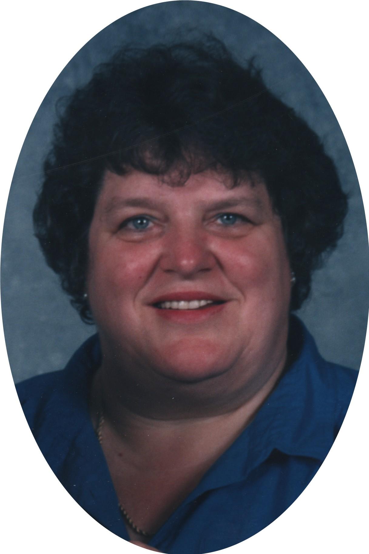 Peggy E. Burtt