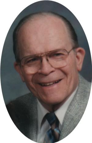 Robert N. Stenger
