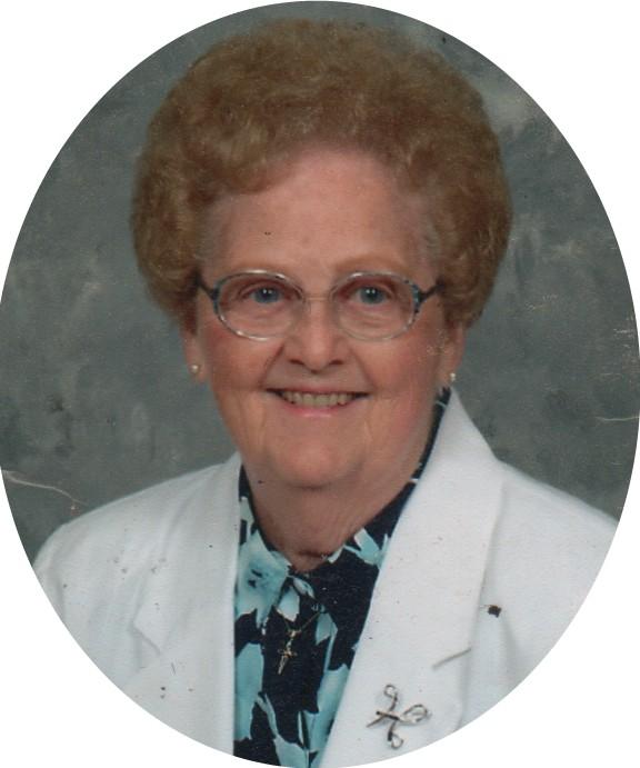 Helen Lint Sellers