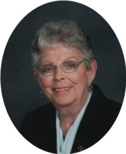 June Fry