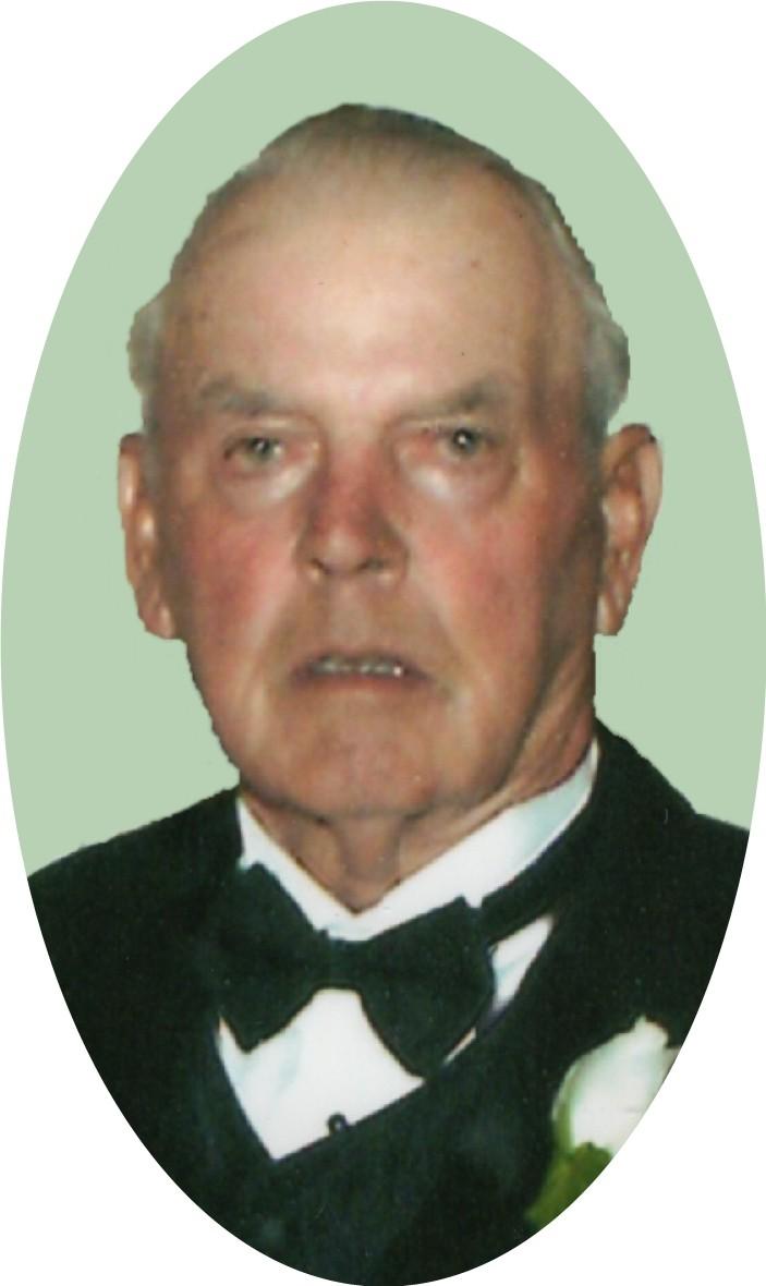 Dale W. Indorf