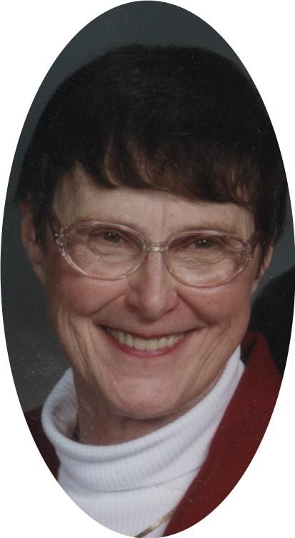 Roberta A. Martin