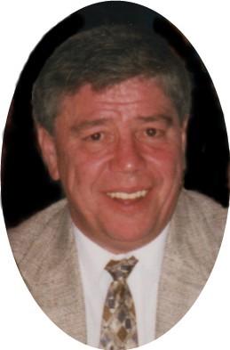 Bruce E. Reiger