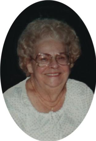 Mildred Shultz
