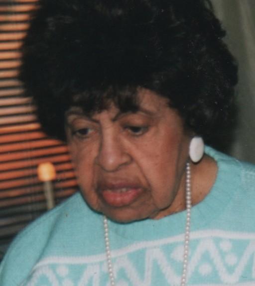 Edna Grant