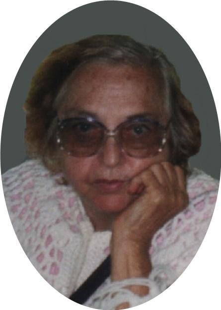 Helen V. Robbins