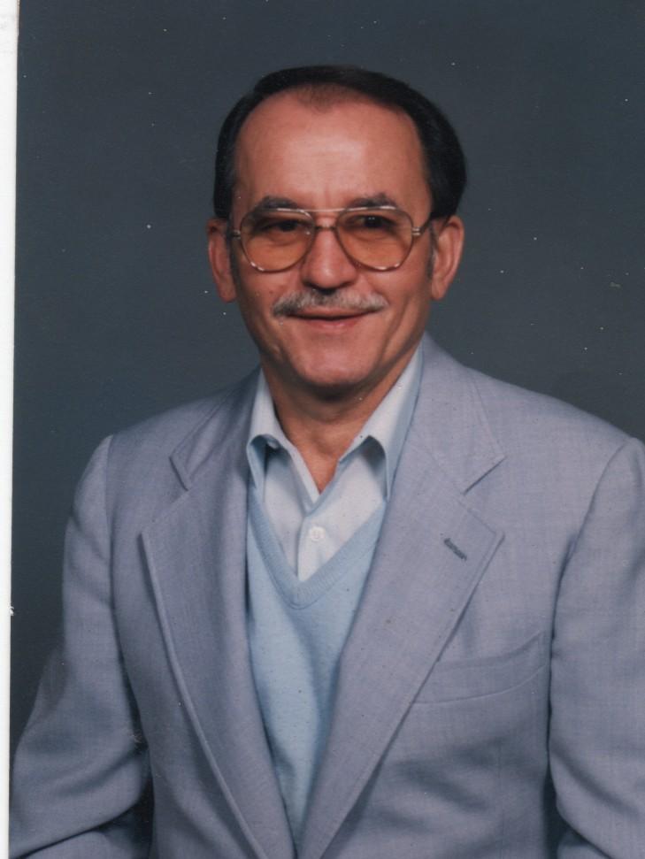 Albert Sedjo