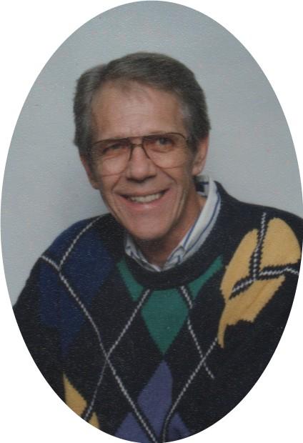 Donald M. Hallett