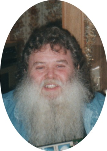 Alvin R. McDougal