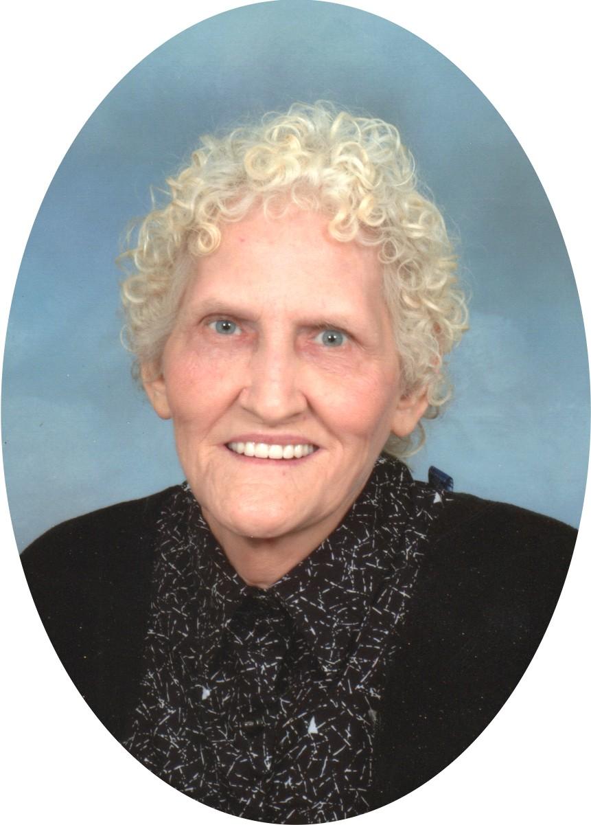 Eloise M. Brumfield