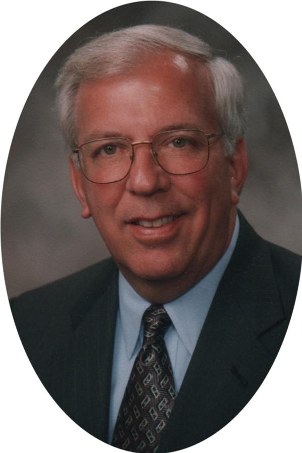 William C. Meier