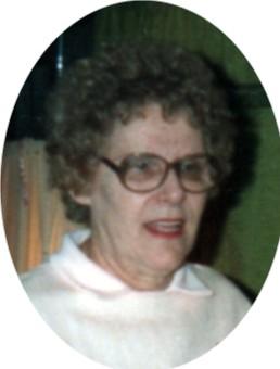 Frances Riffle