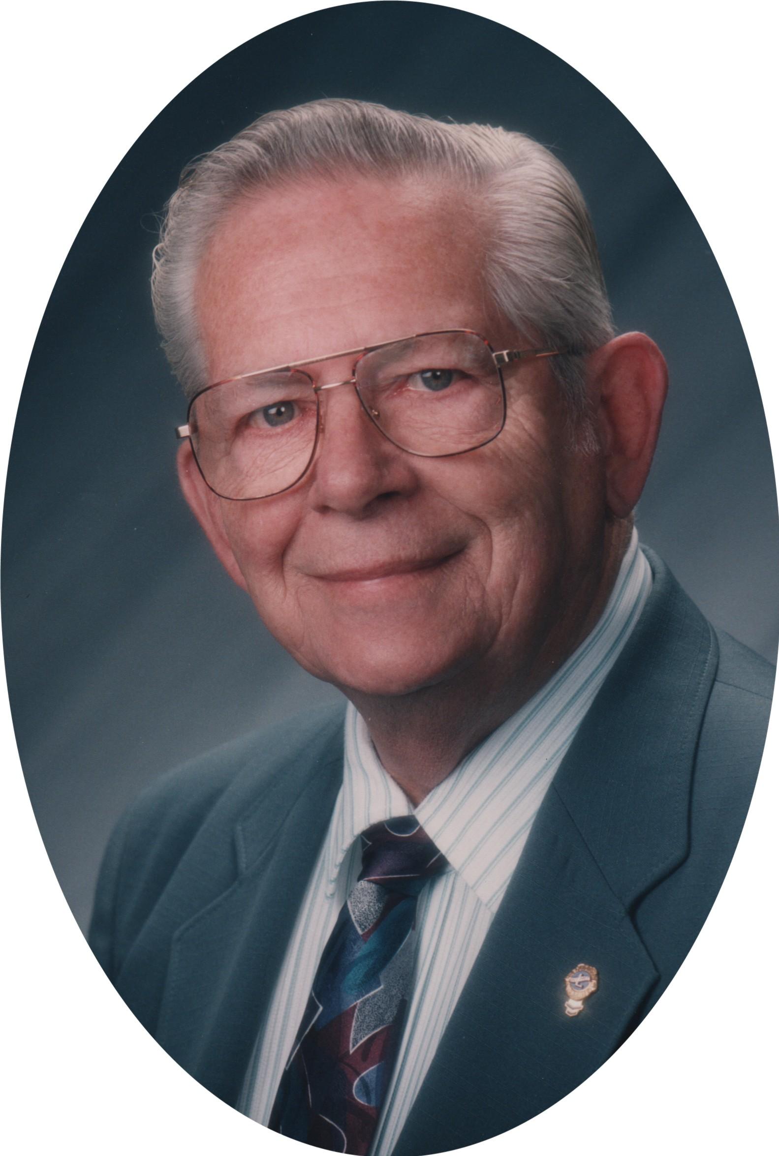 Robert F. Mowrer
