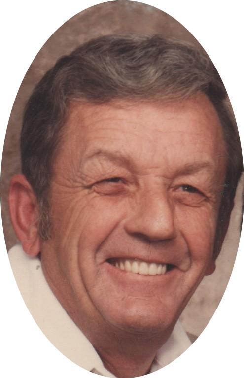 Donald D. Mast