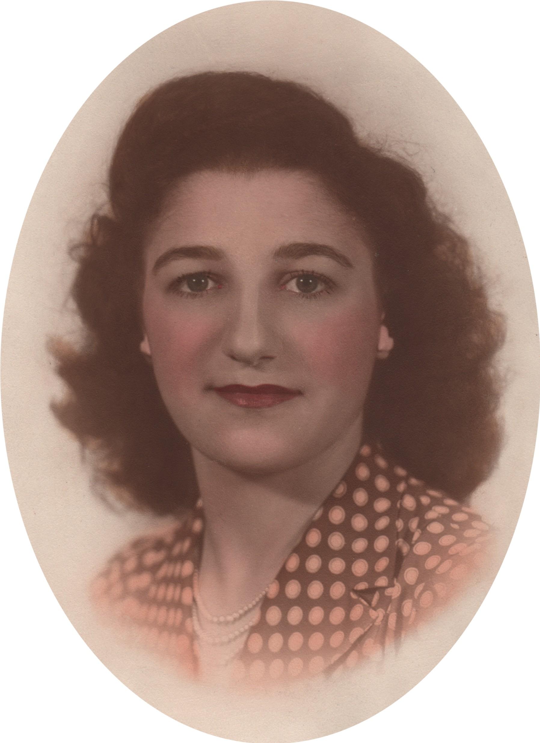 Martha M. Aowad