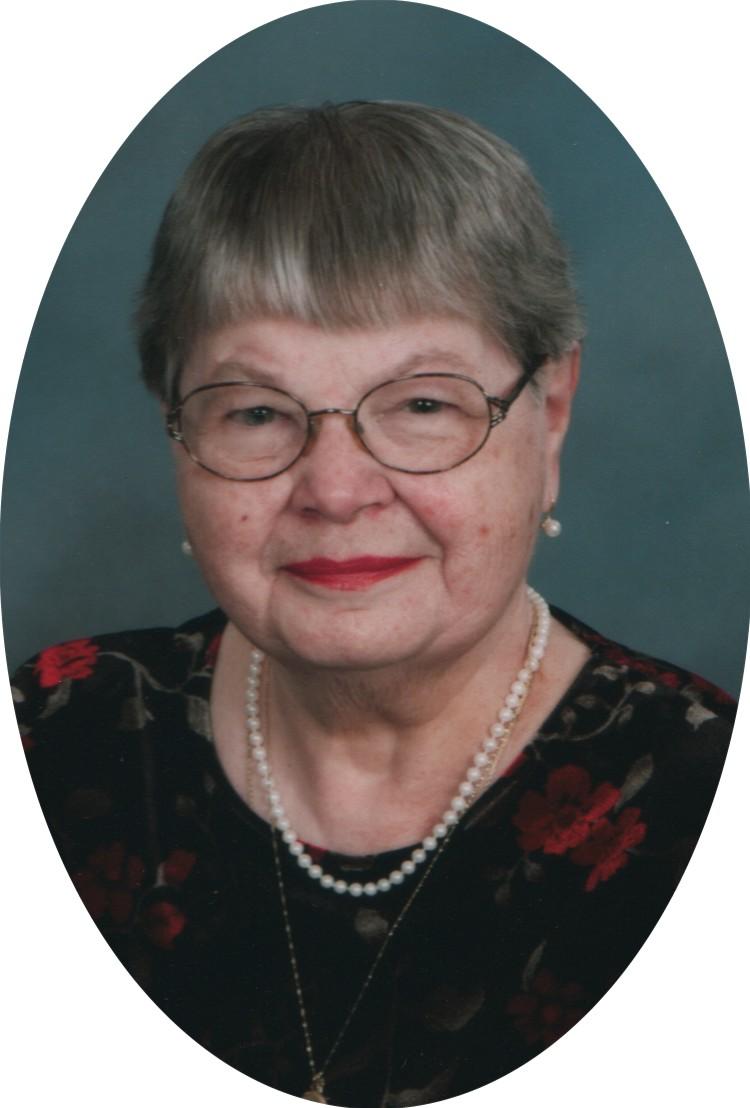 Mary Ruth Businelli