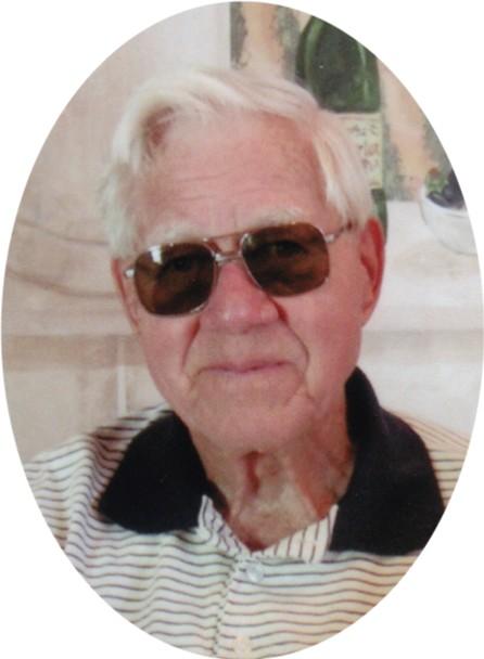 Richard L. 'Dick' Gardner