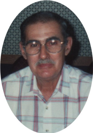 Clarence J. Nussbaumer