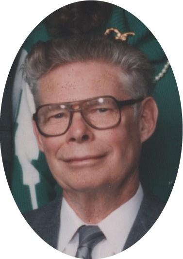 Ralph F. Vogt