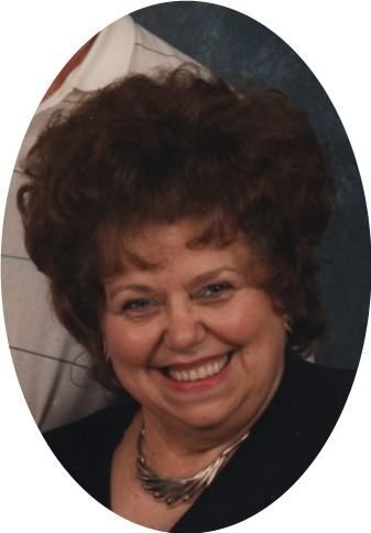 Vivian J. Winnett