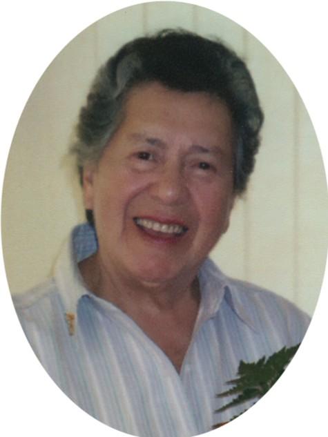 Annie 'Amparo' Lopez