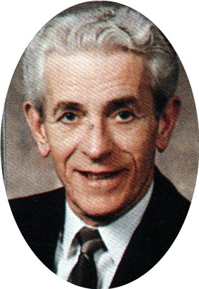 C. R. Bob Wilbarger