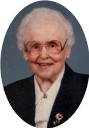 Mildred L. Rummins