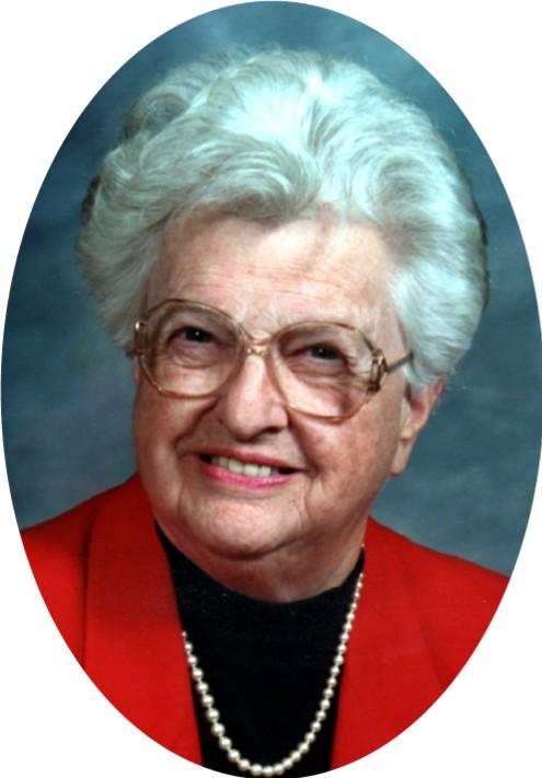 Lois Baxter