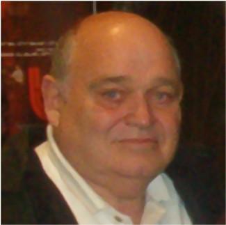 James F. Harper