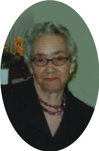 Annie R. James Wiggins