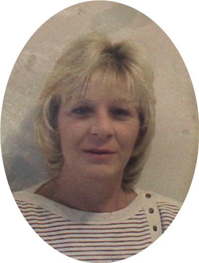 Jeanette Shaffer