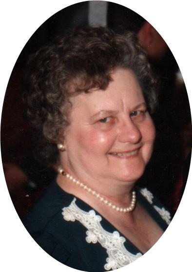 Rosemary Mahaffey