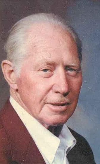 James W. Schumacher