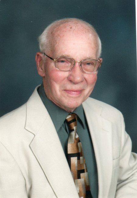 Richard A.  Converse