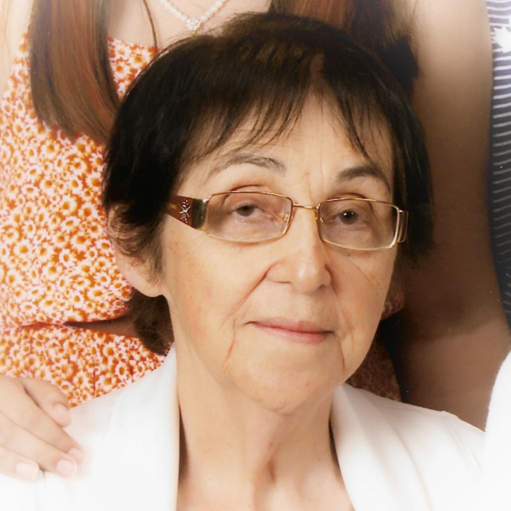 Photo of Etelvina Riquelme
