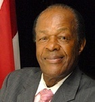 Photo of Honorable Marion  Barry, Jr.