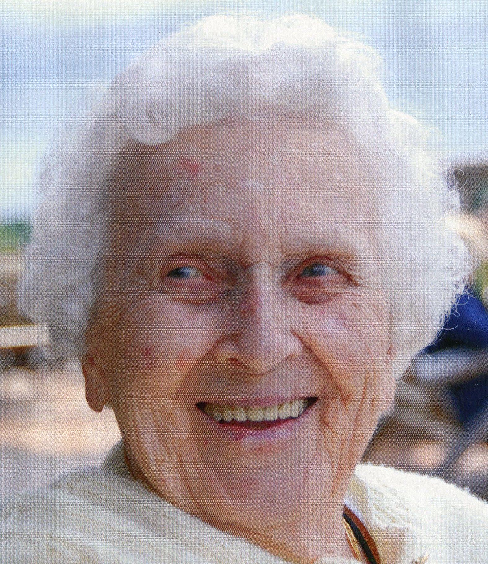 Margaret W. Calhoun Ramsey, New Jersey Obituary